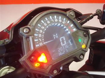 Kawasaki Z 900 ABS '019