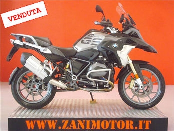 Bmw R 1200 GS Exclusive '017