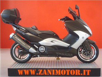 Yamaha T-MAX 500 Techmax