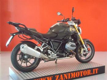 Bmw R 1200 R '016