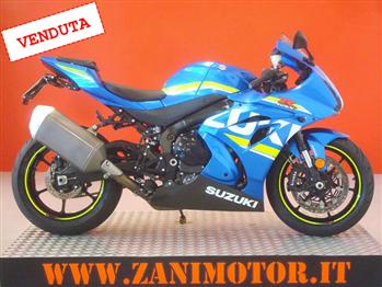 Suzuki GSX-R 1000 '017