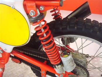 Yamaha T-MAX 530 ABS SX '018