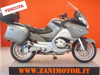 Bmw R 1200 RT '013