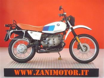 Bmw R 80 G/S '86