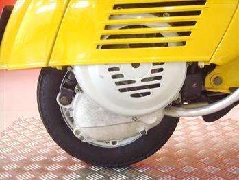 Vespa 50 '69