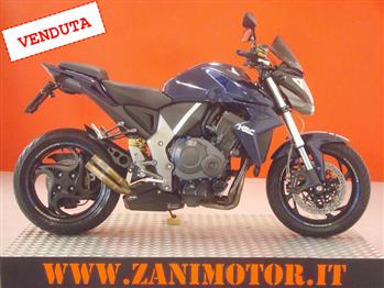 Honda CB1000R '08