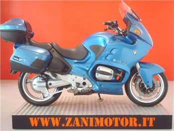 Bmw R 1200 R '011