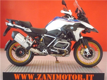 Bmw R 1200 GS ADV RALLYE '018