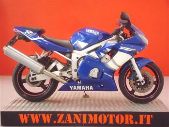 Yamaha YZF R6 '00
