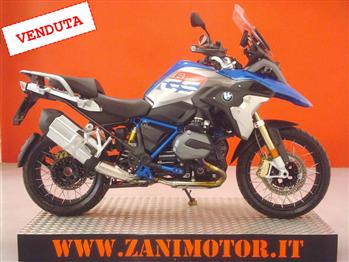 Bmw R 1200 GS RALLYE '018