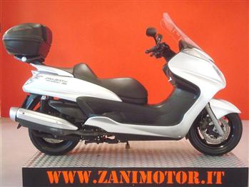 Yamaha MAJESTY 400 '09