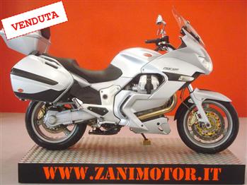 Moto Guzzi NORGE 1200 '07