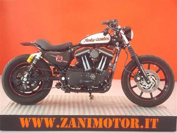 Harley Davidson SPORTSTER 883 R '06