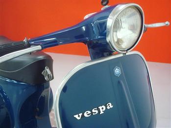Piaggio VESPA PRIMAVERA 125 ET3