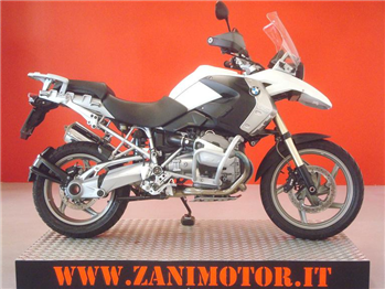 Honda CRF 1000 L Africa Twin '017