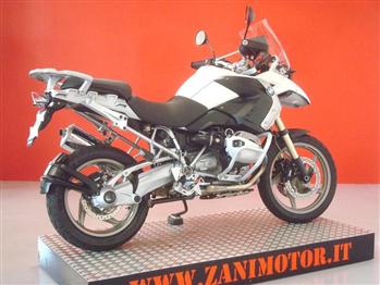 Benelli TRK 502 X '020