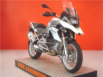 Bmw R 1200 GS '014