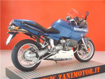 Bmw R 1100 S ABS '00