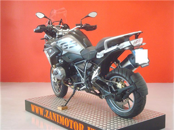 Bmw R 1200 GS EXCL '017
