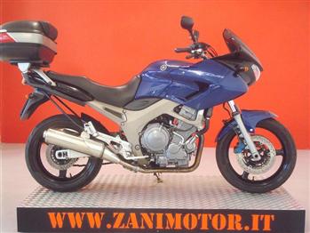 Yamaha TDM 900 '06