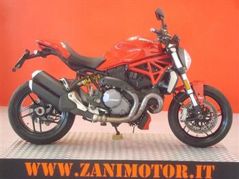 Ducati MULTISTRADA 1200S '017